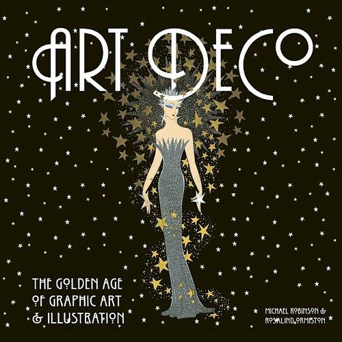 лучшая цена Art Deco. The Golden Age of Graphic Art & Illustration