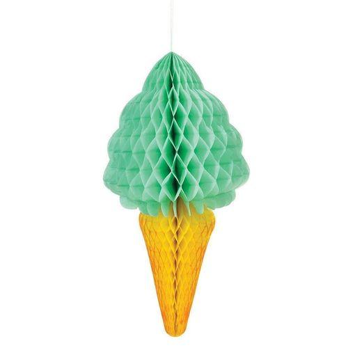 """Бумажное украшение """"Pistachio Ice Cream"""" цены"""
