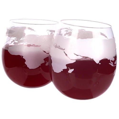 """Набор бокалов для виски """"Globe"""""""