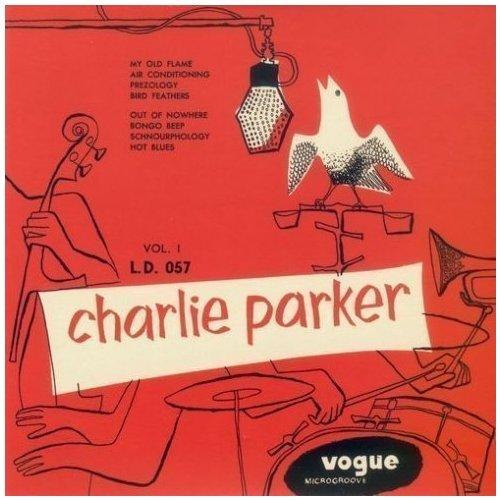 Parker - Charlie charlie parker charlie parker vol 1 colour