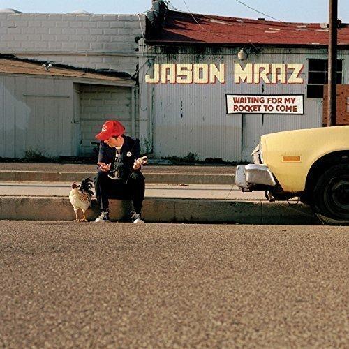 Jason Mraz - Waiting for my pocket to come все цены