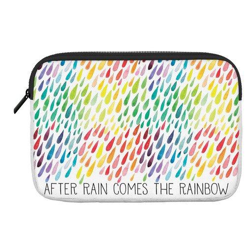 "Чехол для планшета ""После Дождя"""