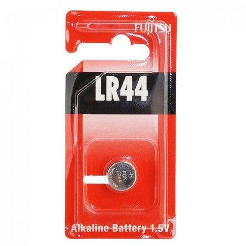 """Батарея щелочная """"LR44"""" батарея energizer alkaline lr44 2 шт"""