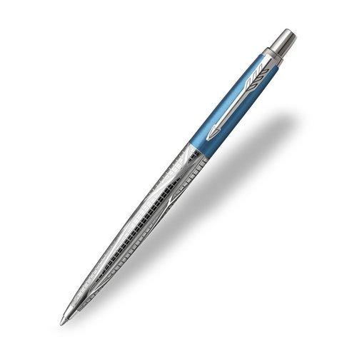 Ручка шариковая Jotter Modern Blue гребенка из нержавеющей стали corte ручка из легкого материала 2603
