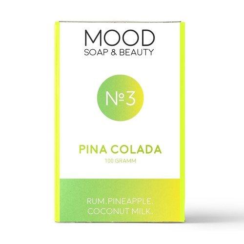 """Органическое мыло """"№ 3 Pina Colada"""" недорого"""