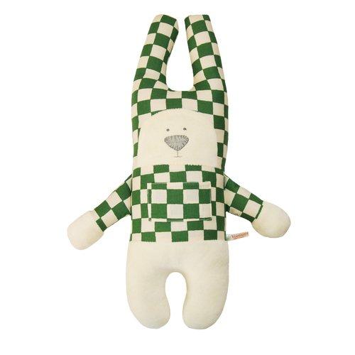 Купить Мягкая игрушка Заяц , 45 см, Voronaya, Мягкие игрушки