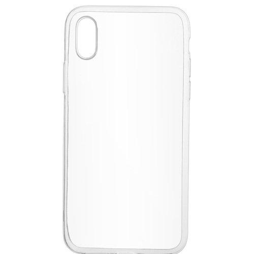 Накладка skinBOX slim silicone для Apple iPhone X цена и фото