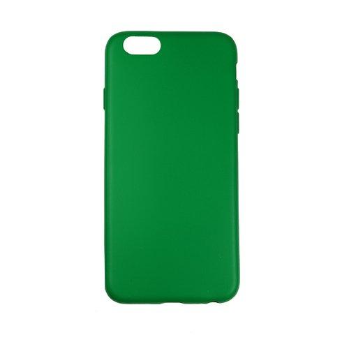 Чехол для iPhone 6/6S, зеленый чехлы для телефонов kawaii factory чехол для iphone 6 6s вишенки