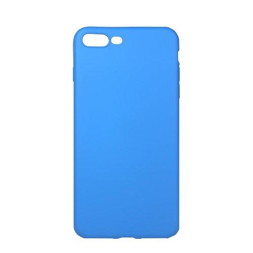 Чехол для iPhone 7/8 Plus, синий цена и фото