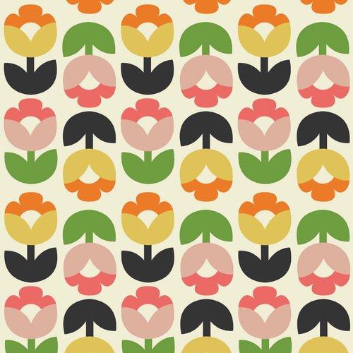 Упаковочная бумага Tulip Bloom бумага наждачная fit 11 5 х 5 м р60