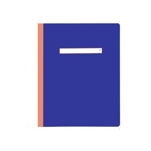 Тетрадь А5 в линейку фиолетовая еж стайл тетрадь a little sleep любовь в линейку 38 листов