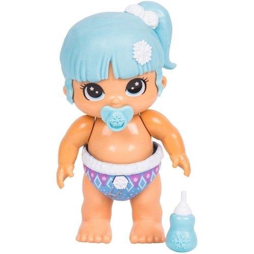 Купить Малыш Bizzy Bubs Снежный Лучик , Moose, Интерактивные игрушки