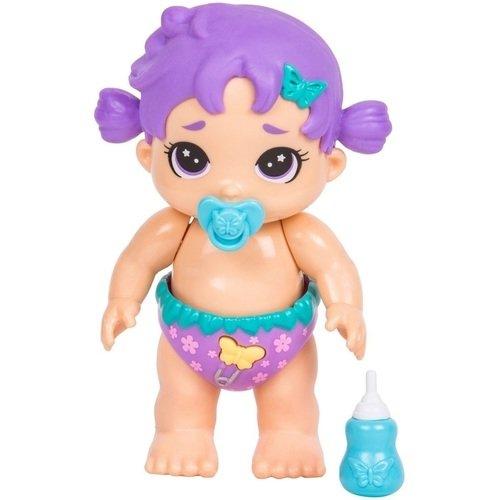 Купить Малыш Bizzy Bubs Полли Лепесток , Moose, Интерактивные игрушки