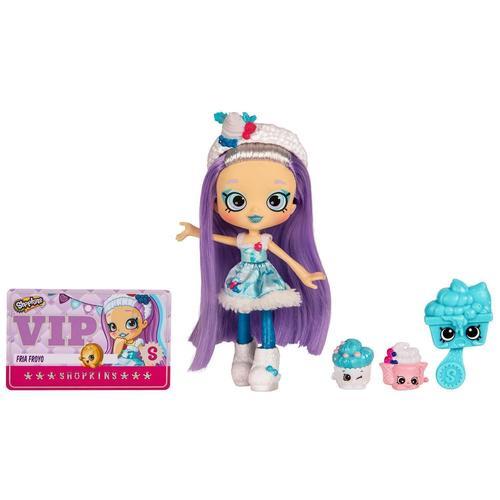 Купить Кукла Shoppies Фея Фрия , Moose, Куклы