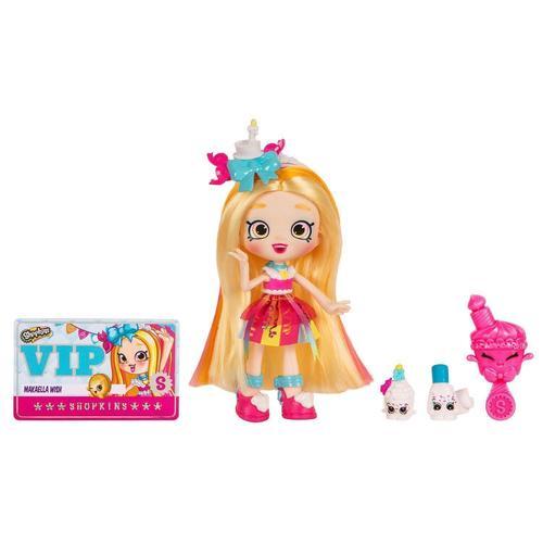 Купить Кукла Shoppies Микаэла , Moose, Куклы