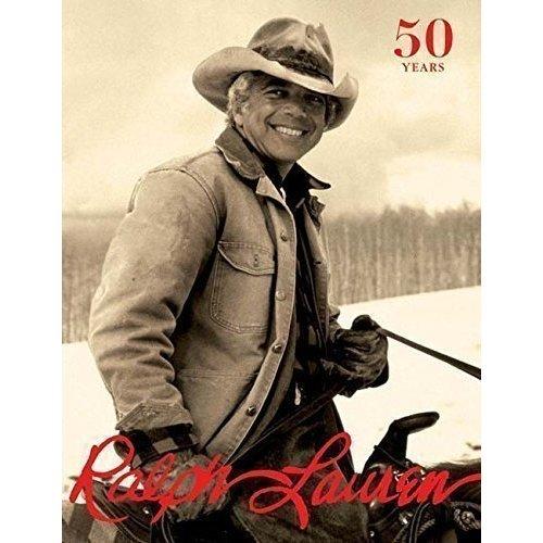 Ralph Lauren 5Years