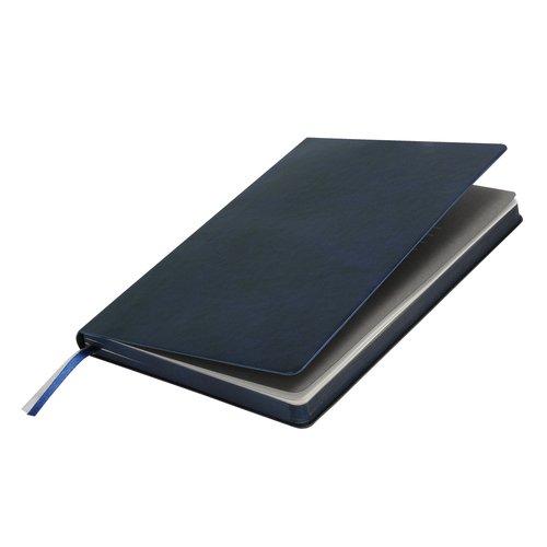"Купить Ежедневник Недатированный Portobello Trend ""voyage"" 145 Х 210 Мм, 256 Стр., Темно-Синий"