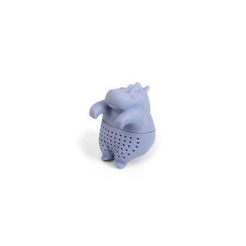 Емкость силиконовая для заварки чая Hippo Tea Infuser