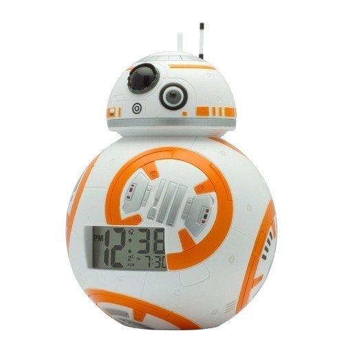 купить Будильник Дроид BB-8