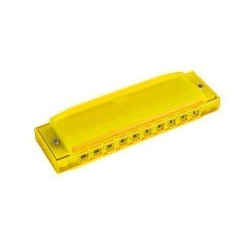 """Губная гармоника """"Happy Yellow"""""""