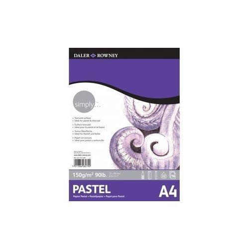 Фото - Альбом для пастели А4 fabriano альбом для пастели ingres 60 листов формат a4 65212972