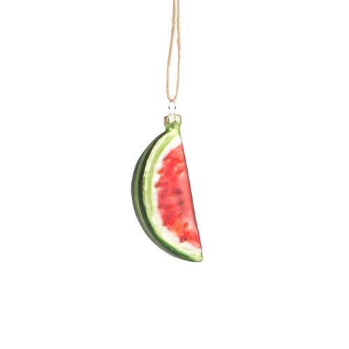 Новогодняя игрушка Watermelon Bauble игрушка