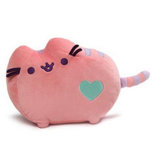 Купить Мягкая игрушка Pusheen Pastel Pink , GUND, Мягкие игрушки