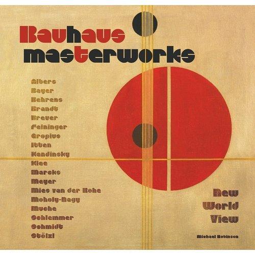 цены Bauhaus Masterworks