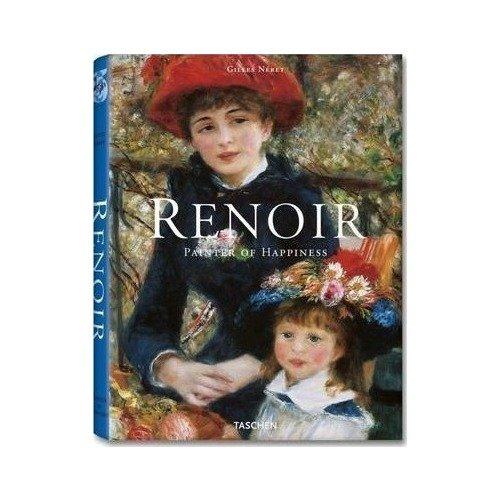 Renoir peter h feist auguste renoir альбом