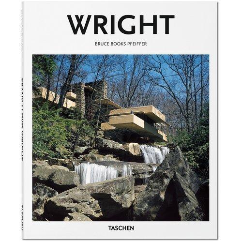 Frank Lloyd Wright frank lloyd wright the buildings
