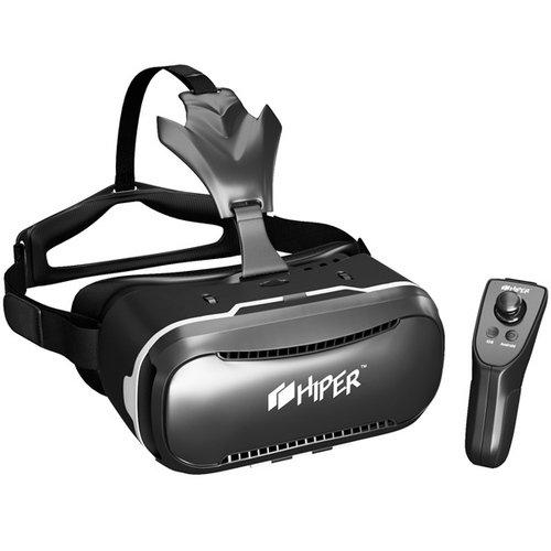 """Очки виртуальной реальности для смартфона """"VRQ+"""""""