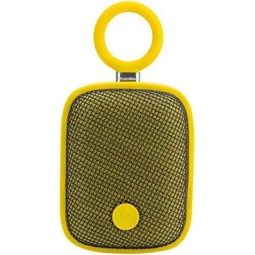 Акустика Bubble pods yellow портативная bluetooth колонка dreamwave bubble pod yellow