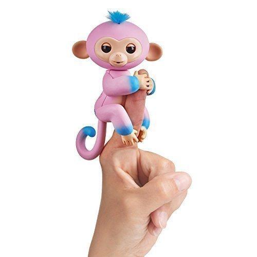 """Интерактивная обезьянка """"Канди"""" цена и фото"""