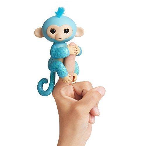 Интерактивная обезьянка Амелия интерактивная игрушка море чудес танцующая русалочка амелия