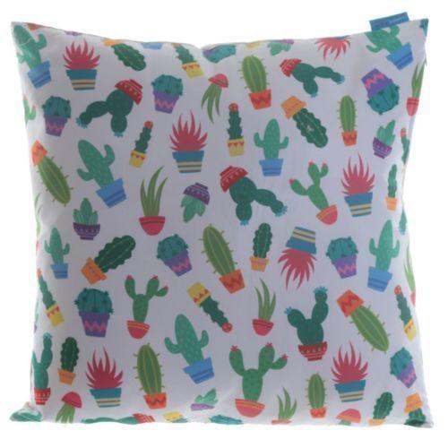 "Подушка декоративная ""Cactus Repeat Cushion"""