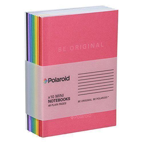 "Набор тетрадей ""Spectrum Notebooks"", 28 страниц, в линейку, 9 х 12,5 см"