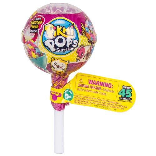 Купить Набор с одним героем Pikmi Pops Surprise , в ассортименте, Moose, Игровые наборы