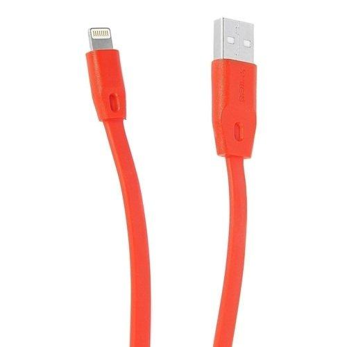 Фото - Кабель USB для iPhone 6 161, красный кабель