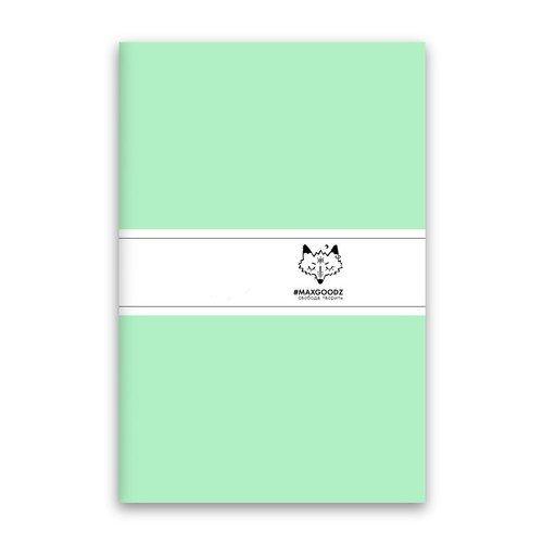 """Скетчбук """"Pocket"""" A6, 32 листов, 100 г/м2, мятный"""