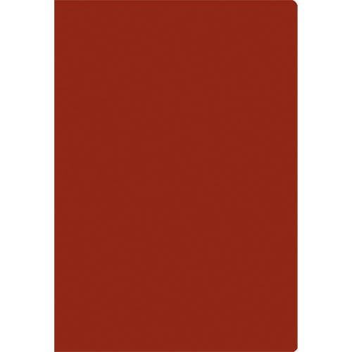 Фото - Книга для записей Soft Touch А6+, 80 листов, бордовая книга для записей 80 листов романтика кошки а6 кзф6801279