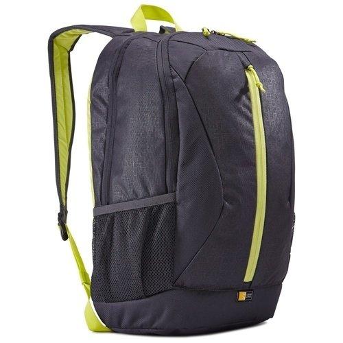 Рюкзак для ноутбука IBIR-115GY, Ibira, 15.6, серый рюкзак для ноутбука 15 6 case logic ibira синтетика зеленый page 9