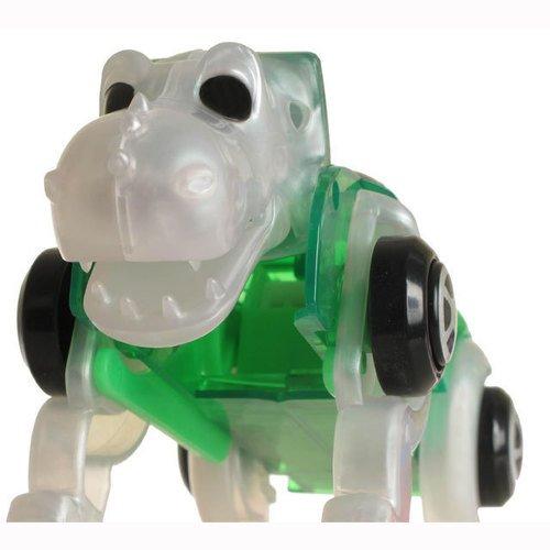 Заводная игрушка Динозаврик-Машина игрушка