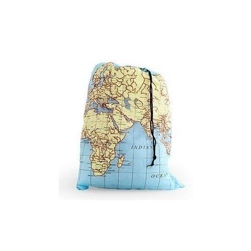 Мешок для стирки Maps Travel
