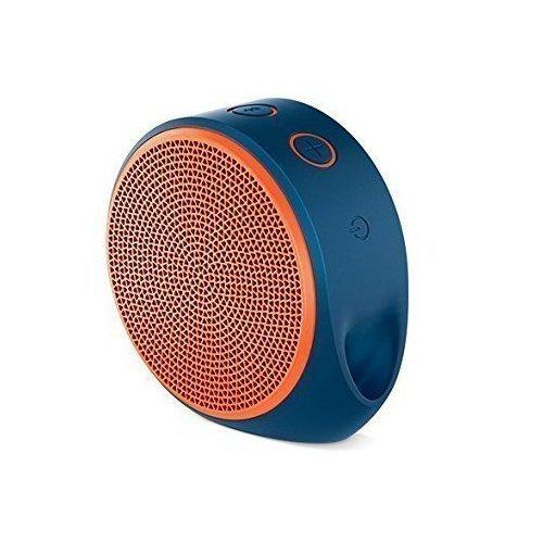 Колонка Logitech X100 Mobile Speaker philips x100 отзывы