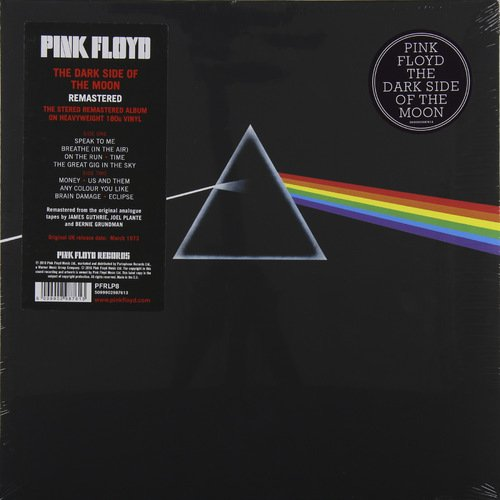 Pink Floyd - The dark side of the moon pink floyd between syd and the dark side