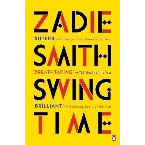 Swing Time, Zadie Smith, ISBN 9780241980262, Penguin , 978-0-2419-8026-2, 978-0-241-98026-2, 978-0-24-198026-2 - купить со скидкой