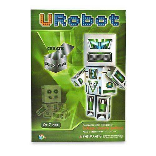 "Конструктор ""Робот Марк"" цены онлайн"