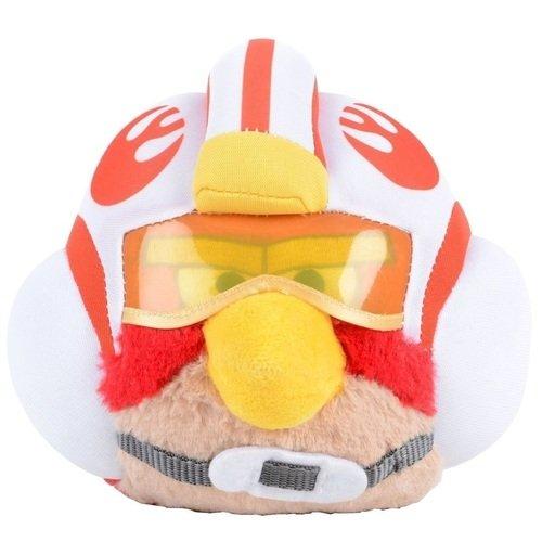 """Мягкая игрушка """"Angry Birds Star Wars"""", 30 см, в ассортименте игрушка мягкая angrybirds star wars 30 см 94065b 4 angry birds"""