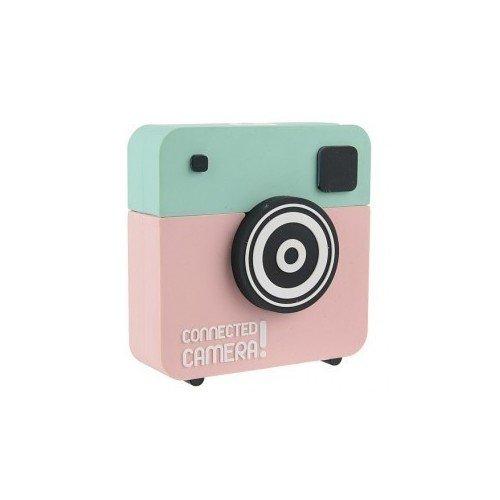 Фото - Зарядное устройство Appareil Photo, 2000 мАч внешний аккумулятор для
