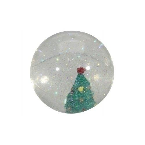 """Мячик """"Рождество"""", 7 см, в ассортименте"""